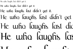 Scrypticali Font