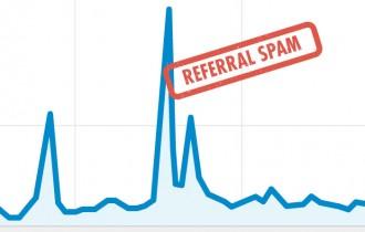 Sitenize Gelen Spam Trafiği Engellemek