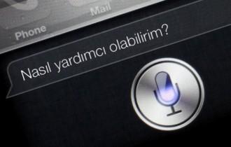 Türkçe Siri'ye Markaların Yaklaşımı