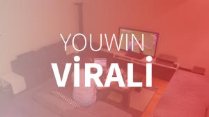 Youwin virali küfür eden adam